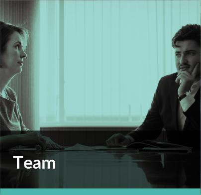 Alta Corporate Team